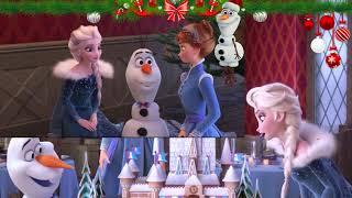 Olaf's Frozen Adventure - Ring in the Season (Romanian)