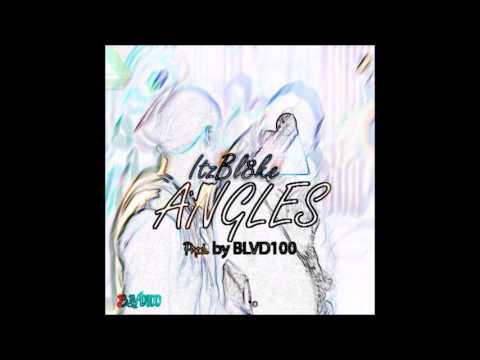 bl8 - Angles (Prod. Blvd100)
