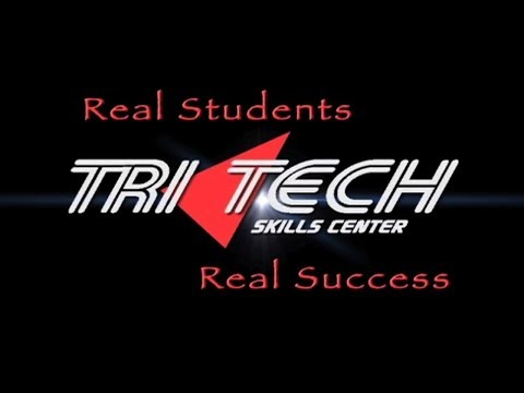 Tri Tech Skills Center 2014-2015