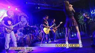 Download lagu kendang cilik - Loro Pikir ~ Lutfiana Dewi      Izull Music