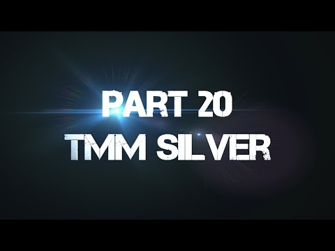 Miniature Painting 101 - Part 20: True Metallic Metal Silvers