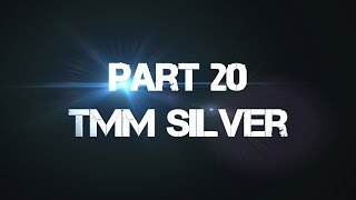 Miniature Painting 101 - Part 20: True Metallic Metal Silvers