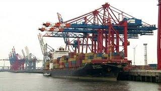 إرتفاع الصادرات الالمانية خلال مايو – economy   9-7-2015