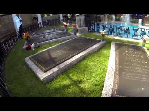 Graceland Tour Raw Footage