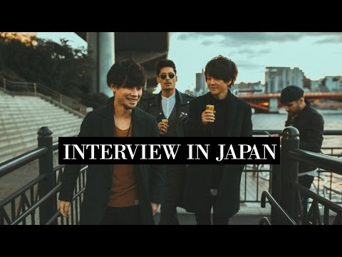 An Interview with Tokyo's Top Fashion Bloggers | Genji and Hiroki