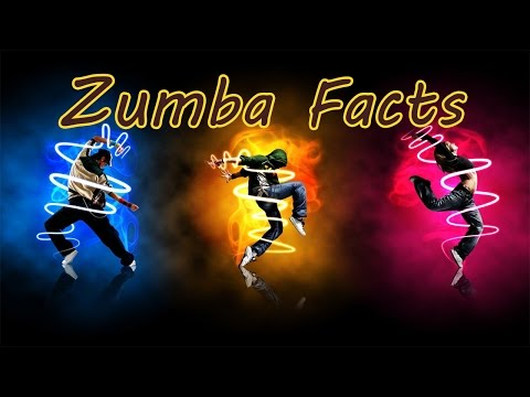 Zumba Workout: Interesting Facts About Zumba Dance Fitness Exercise