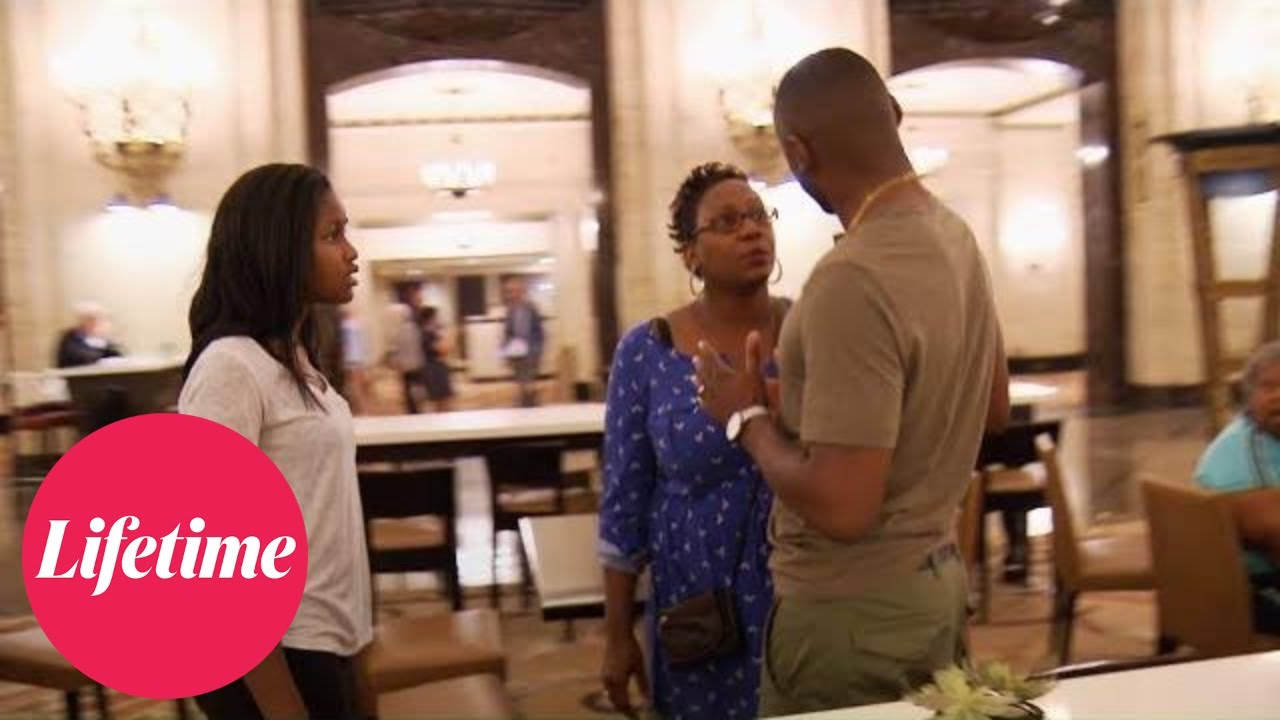 Married Sight Nate Mom Disapproves Season 5 Episode 3 Mafs
