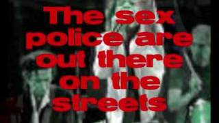 ROLLING STONES UNDERCOVER OF THE NIGHT LYRICS