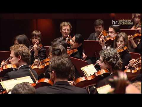 Mendelssohn: 4. Sinfonie (»Italienische«) ∙ hr-Sinfonieorchester ∙ Paavo Järvi