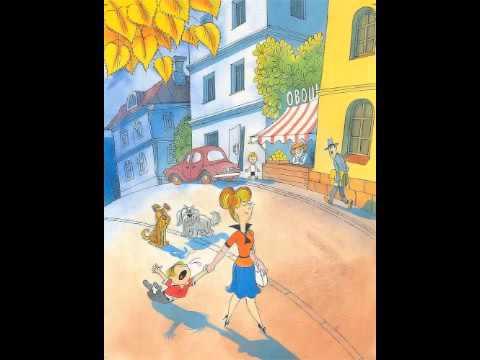 ПРИВИВКА   стихи для детей - Михалков, живые картинки #UKA