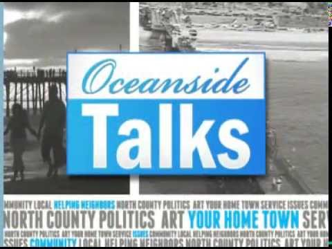 Oceanside Talks Tune In