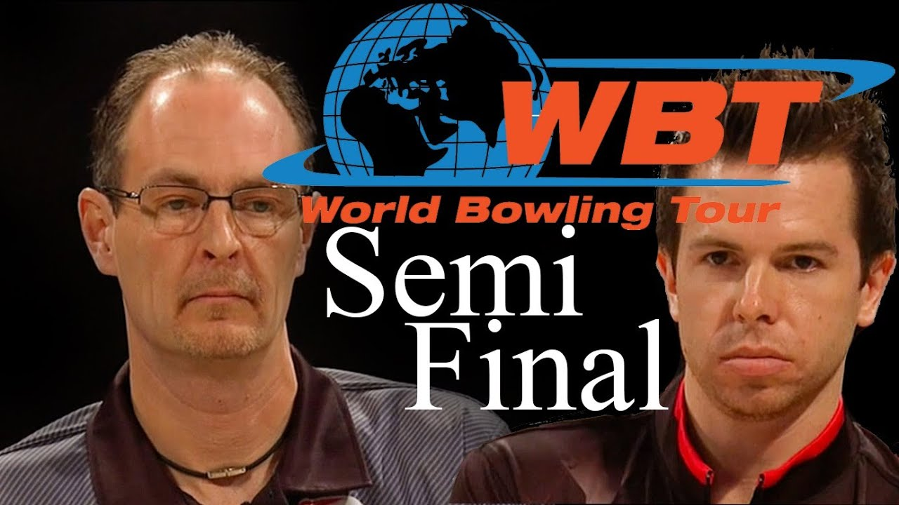 World Bowling Tour Finals