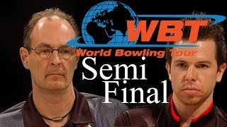 2013 - 14 World Bowling Tour Finals Men
