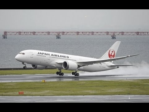 New York JFK (KJFK) to Tokyo Narita (RJAA) FSX Japan Air B787 VC View