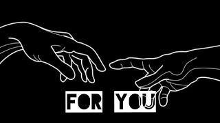 """""""FOR YOU"""" (prod. Rujay) ll SWAGGY ll NEW RAP SONG 2021 🖤"""