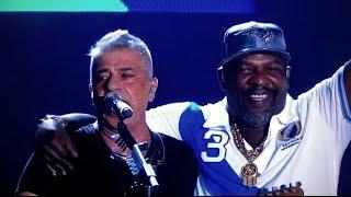 Lulu Santos e Mr. Catra - Rock in Rio 2015 - 3/6