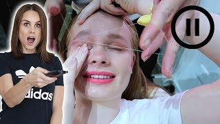 PAUSING MIA for 24 HOURS challenge! **it went WRONG**
