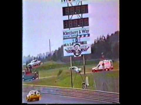Power Street Finals 1998