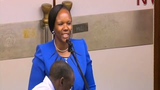 Drama and colour of the EALA campaigns at parliament