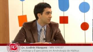 Las causas más frecuentes de infertilidad masculina | Dr. Andrés Vázquez