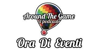 Ora Di Eventi (il podcast)