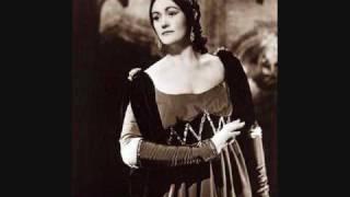 Joan Sutherland - Giunse alfin il momento...Deh vieni non tardar - Le Nozze di Figaro