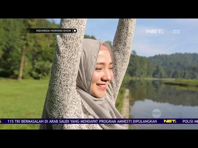 Halal Living - Berwisata ke Danau Situ Gunung Sukabumi