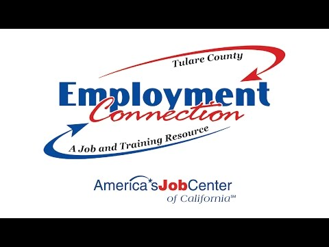 Employment Connection: A Success Story