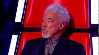 The Voice UK: Mitchel Emms Vs Ricardo Afonso - FULL BATTLE  [HQ] [HD]