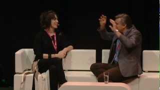 Song Summit 2012: In Conversation - Imogen Heap