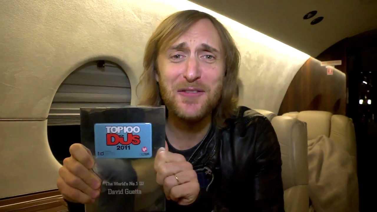 N1 TOP100 DJMAG 2011