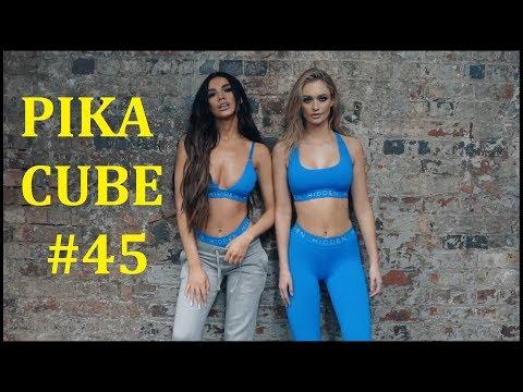 PIKA CUBE #45