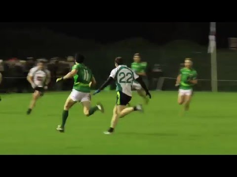 Independent.ie Sigerson Cup - Maynooth 1-8 Queens 0-13
