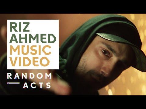 Riz Ahmed stars in this stunning music video | Zayn Malik by Swet Shop Boys | Random Acts