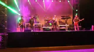 Nici Vicente & The Road Runners - Who Wears The Pants? (Soko Cover) / WEHR ROCKT 2016