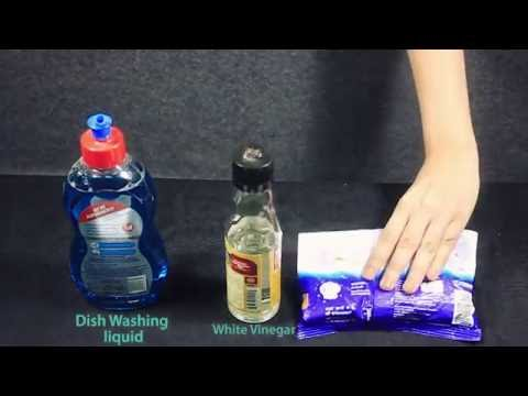 How To Remove Haldi Stains From Clothes - DIY Turmeric Stain Removal