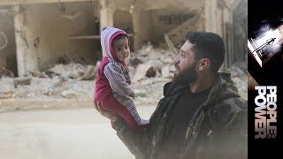 People & Power - Inside Syria's War: Arms and Resistance in Jobar thumbnail
