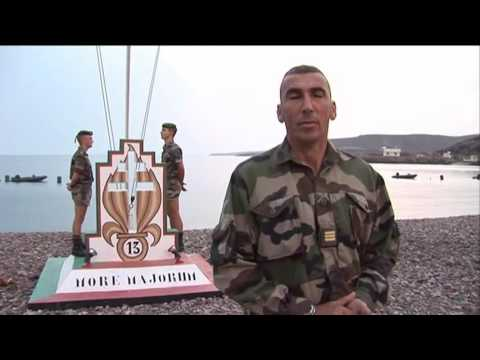 The Foreign Legion Tougher Than the Rest Part 2