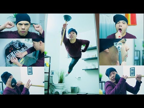 How Dancers Get Ready | D-trix