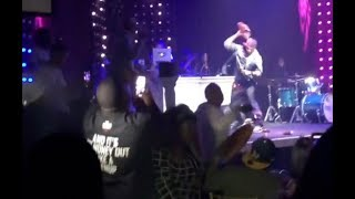 Rappers Getting Boo'd Off Stage! The SH*T Show ATL Apollo Amateur Night Big Bank