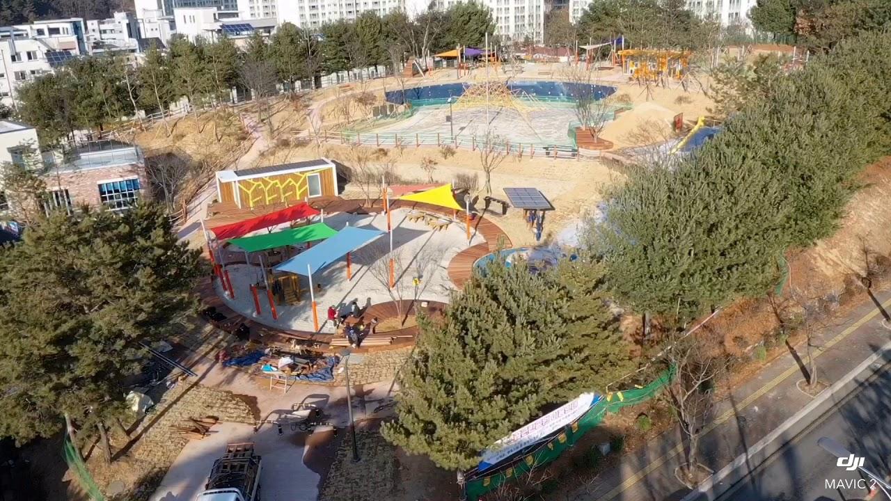 춘천큰골어린이공원
