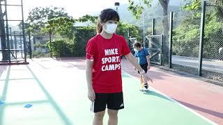 Publication Date: 2021-04-14 | Video Title: 大嶼山運動抗疫共融計劃 - 足球訓練 EP 5