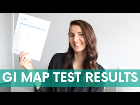 GI MAP Results | Leaky Gut, Dysbiosis, Gluten Sensitivity & Blastocystis Hominis Update