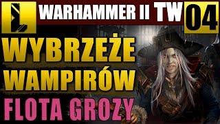 Królowa Bess !!! ⚓Total War Warhammer II #04