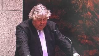 OM gaat Wilders vervolgen (Meer/ Minder)