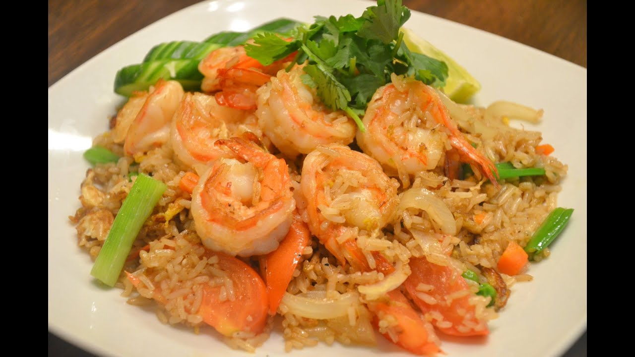 Thai green village in frisco tx menu item thai takeout shrimp fried rice ccuart Images
