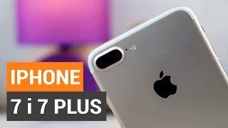 Predstavljamo: iPhone 7 i 7 Plus