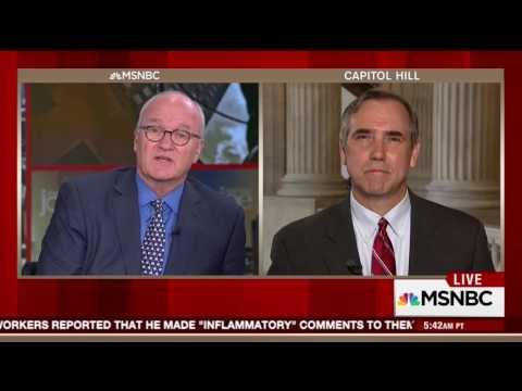Mike Barnicle on the lack of momentum to strengthen gun check laws (14 June, 2016)