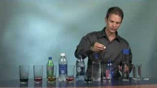 Bottled Water Test. Alkaline Ionized Water. What are you really drinking?