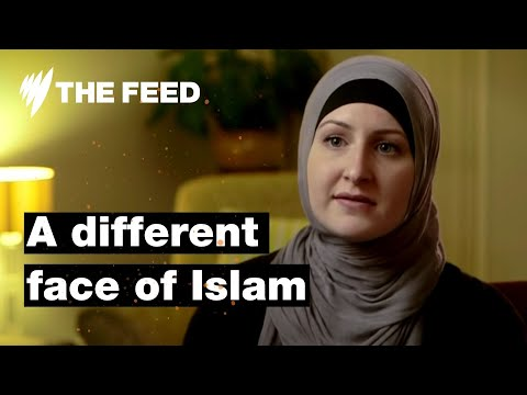 New Muslims I The Feed